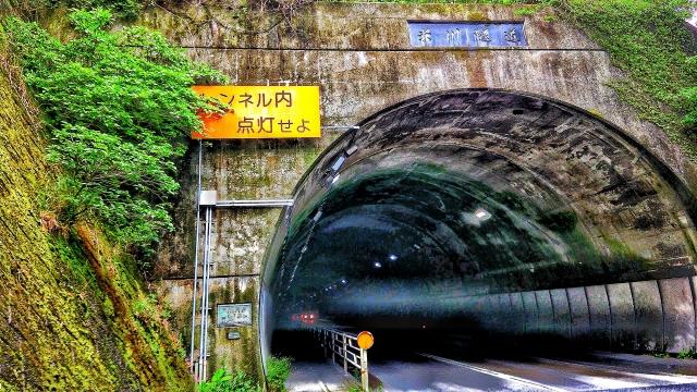 トンネルの掘削工法