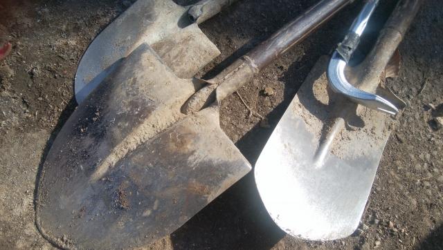 掘削工法の種類