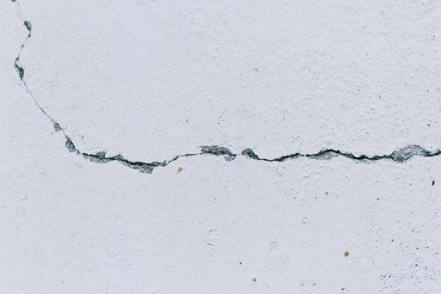 硬化コンクリート